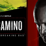 EL CAMINO, la suite de Breaking Bad en film sur Netflix [Actus Séries TV]