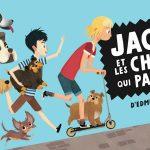 JACOB ET LES CHIENS QUI PARLENT, L'Île Aux Chiens polonais au cinéma [Actus Ciné]
