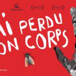 J'AI PERDU MON CORPS, et si le film d'animation de l'année était français ? [Actus Ciné]