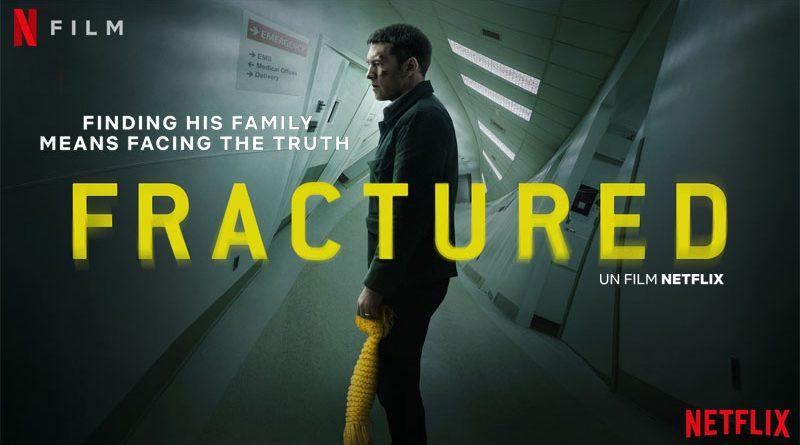 La Fracture - Netflix