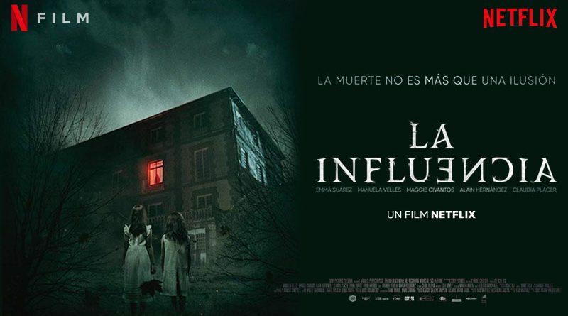 La Influencia Un Nouveau Film D Horreur Espagnol Sur