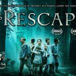 LES RESCAPÉS, un nouveau film de Loup-Garous pour Halloween [Actus DVD]