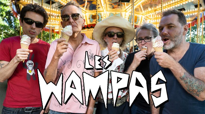 Les Wampas