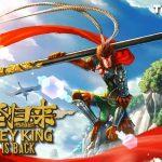 MONKEY KING : HERO IS BACK, l'adaptation du dessin animé sur consoles et PC [Actus Jeux Vidéo]