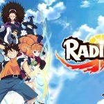 RADIANT, la série tirée du manga français en Blu-Ray et DVD [Actus Blu-Ray et DVD]