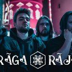 RÃGARÃJA, premier album «Égosphere» en novembre [Actus Metal]