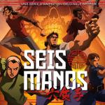 SEIS MANOS, la nouvelle série animée de Viz Media sur Netflix [Actus Séries TV]
