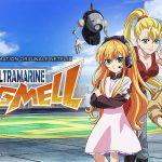 ULTRAMARINE MAGMELL, le nouvel anime du studio Pierrot+ sur Netflix [Actus Séries TV]