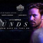 WOUNDS, le nouveau film de Babak Anvari sur Netflix [Actus S.V.O.D.]