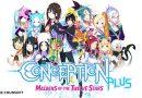 Conception Plus : Maidens Of The Twelve Stars