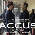 J'ACCUSE, Jean Dujardin chez Roman Polanski [Actus Ciné]