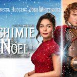 L'ALCHIMIE DE NOEL, la nouvelle comédie romantique de Noël sur Netflix [Actus S.V.O.D.]