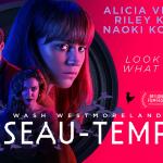 L'OISEAU-TEMPÊTE, le nouveau film d'Alicia Vikander sur Netflix [Actus S.V.O.D.]