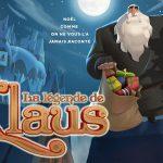 LA LÉGENDE DE KLAUS, le grand film d'animation de Netflix pour Noël [Actus S.V.O.D.]