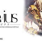 LEVIUS, le nouvel anime de boxe sur Netflix [Actus Séries TV]