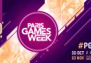 Paris Games Week 2019