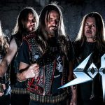 SODOM, nouvel E.P. « Out Of The Frontline Trench » en novembre [Actus Metal]