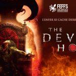 THE DEVIL'S HOUR, l'exorcisme en live-stream [Actus Blu-Ray et DVD]