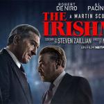 THE IRISHMAN, le nouveau film de Martin Scorsese en exclusivité sur Netflix [Actus S.V.O.D.]