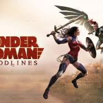 WONDER WOMAN : BLOODLINES, le nouveau long métrage d'animation DC Comics [Actus Blu-Ray et DVD]
