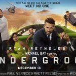 6 UNDERGROUND, Ryan Reynolds dans le nouveau Michael Bay sur Netflix [Actus S.V.O.D.]