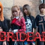 BRIDEAR, nouvel album « Expose Your Emotion » en décembre [Actus J-Rock]