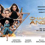 CHARLIE'S ANGELS , les Drôles De Dames de retour au cinéma [Actus Ciné]