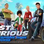 FAST & FURIOUS : LES ESPIONS DANS LA COURSE, une déclinaison en animation sur Netflix [Actus Série TV]