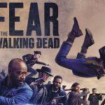 FEAR THE WALKING DEAD, la cinquième saison en Blu-Ray et DVD [Actus Blu-Ray et DVD]