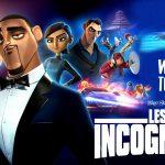 LES INCOGNITOS, Will Smith se fait pigeonner par le studio Blue Sky [Actus Ciné]