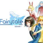 LIGHT FAIRY TALE, le 1er épisode maintenant disponible sur Playstation 4