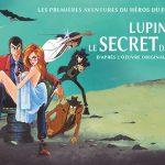 LUPIN III : LE SECRET DE MAMO, ressortie au cinéma en 4K [Actus Ciné]