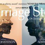 MARRIAGE STORY, Scarlett Johansson et Adam Driver en plein divorce sur Netflix [Actus S.V.O.D.]