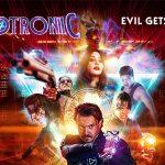 NEKROTRONIC, la série B la plus WTF en Blu-Ray et DVD [Actus Blu-Ray et DVD]