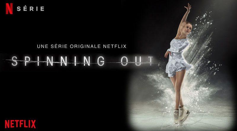 Série da semana #8 - Spinning Out