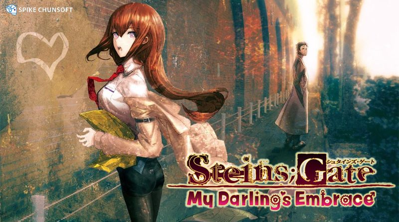 Steins;Gate : My Darling Embrace