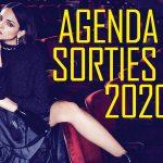 AGENDA DES SORTIES CINÉ 2020 [Actus Ciné]
