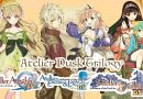 Atelier Dusk Trilogy Deluxe