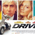 DRIVEN, la traque de John DeLorean en DVD [Actus DVD]