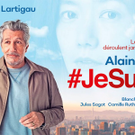 #JESUISLÀ, les retouvailles d'Alain Chabat et Éric Lartigau [Actus Ciné]