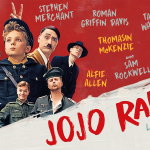 JOJO RABBIT de Taika Waititi [Critique Ciné]