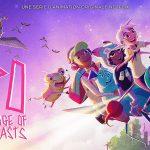 KIPO ET L'ÂGE DES ANIMONSTRES, le nouveau dessin animé Dreamworks sur Netflix  [Actus Séries TV]