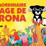L'EXTRAORDINAIRE VOYAGE DE MARONA, une histoire de chien pas comme les autres  [Actus Ciné]