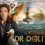LE VOYAGE DU DR DOLITTLE, le nouveau film de Robert Downey Jr [Actus Ciné]