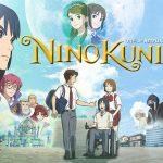 NI NO KUNI, le film d'animation  adapté du jeu vidéo sur Netflix [Actus S.V.O.D.]