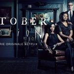 OCTOBER FACTION, l'adaptation du comic book en serie sur Netflix [Actus Séries TV]