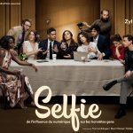SELFIE, un Black Mirror français pour rire au cinéma  [Actus Ciné]