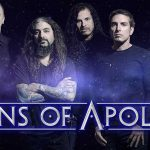 SONS OF APOLLO, tous les détails du second album MMXX [Actus Metal]