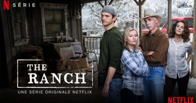 The Ranch Part 8