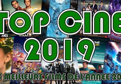 Top Ciné 2019